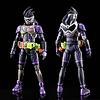 Figure-rise Standard Kamen Rider GENM Action Gamer Level 2