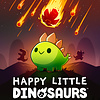 PREORDER - Happy Little Dinosaurs