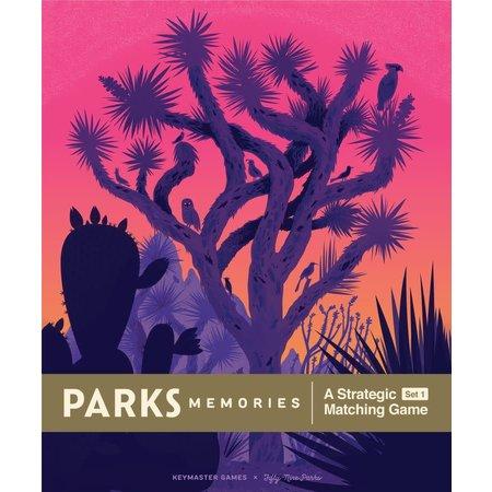 PARKS: Memories - Plains Walker