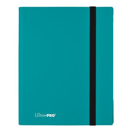 9-Pocket Sky Blue PRO-Binder
