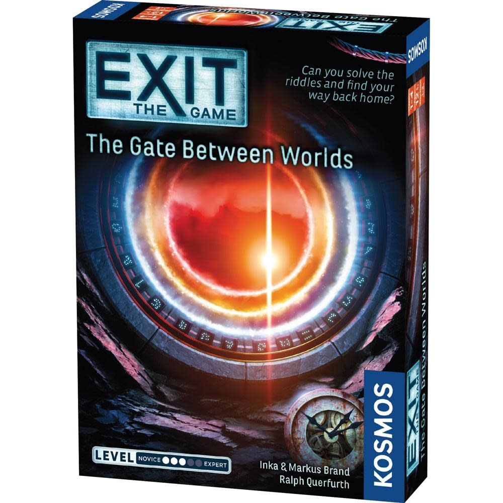 PREORDER - Exit: The Gate Between Worlds