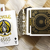 Bicycle Playing Cards - 1885 Deck