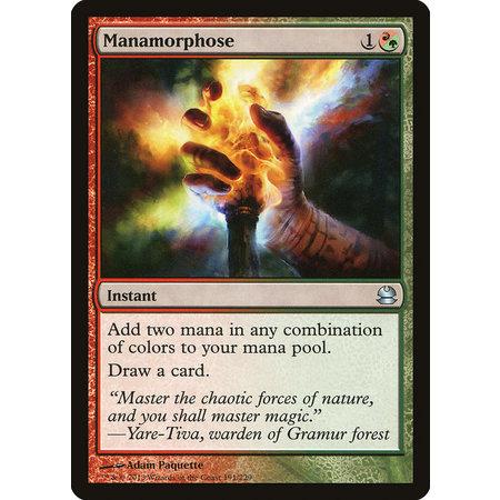 Manamorphose