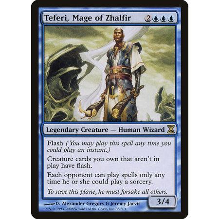 Teferi, Mage of Zhalfir (MP)
