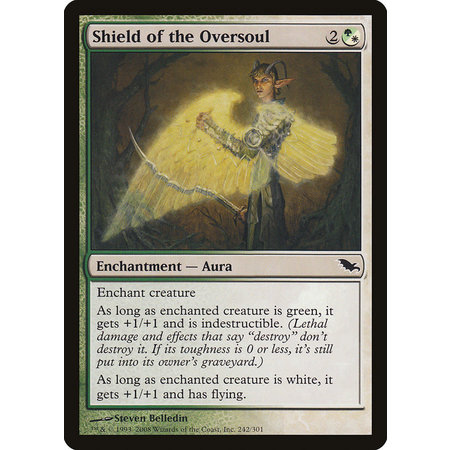 Shield of the Oversoul (MP)