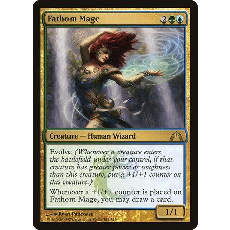 Fathom Mage - Foil