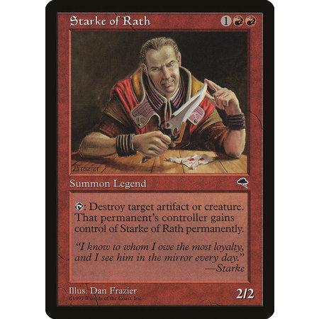 Starke of Rath