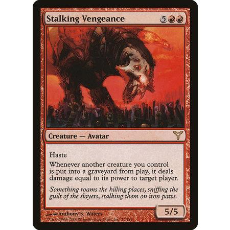 Stalking Vengeance