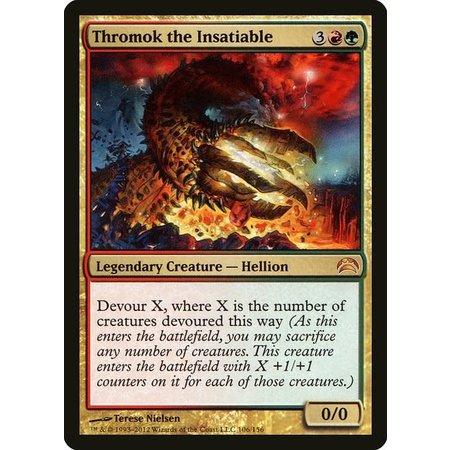 Thromok the Insatiable