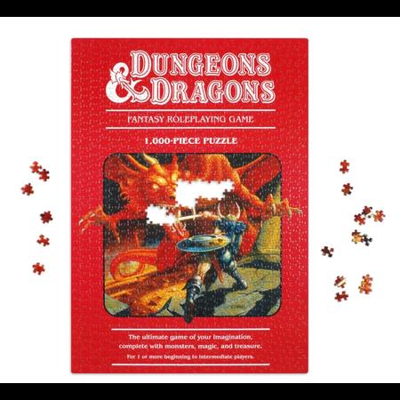 1000 - Dungeons & Dragons