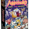 PREORDER - Aggretsuko Work/Rage Balance