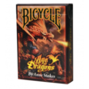 Bicycle Playing Cards - Age of Dragons Deck