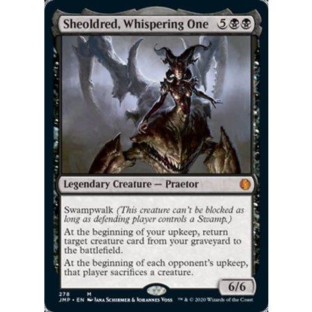 Sheoldred, Whispering One