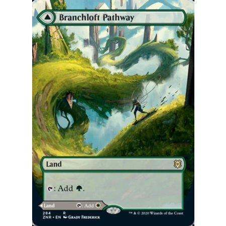 Branchloft Pathway