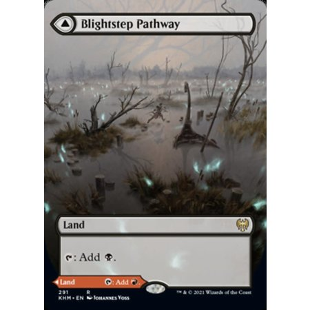 Blightstep Pathway