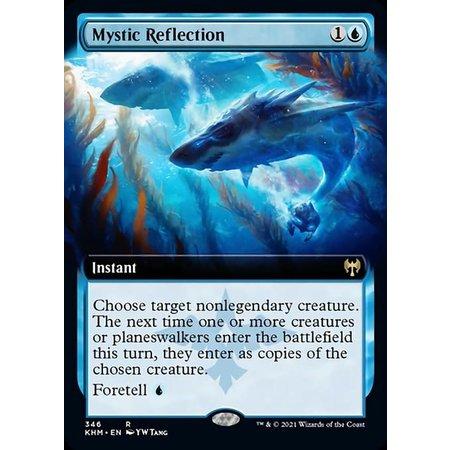 Mystic Reflection - Foil