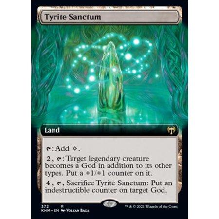Tyrite Sanctum - Foil