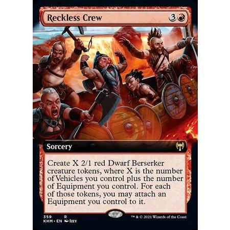 Reckless Crew