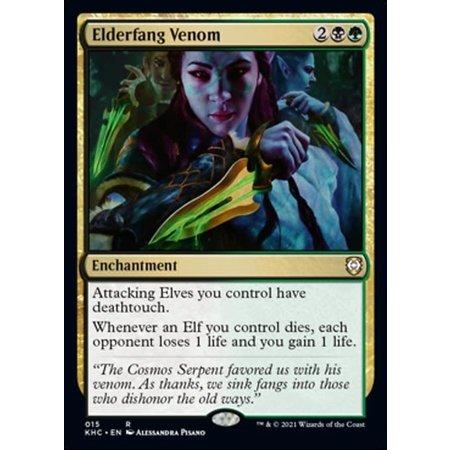 Elderfang Venom