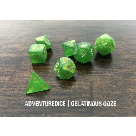 Mini RPG Set - Gelatinous Ooze