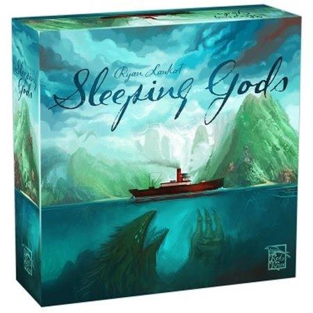 PREORDER - Sleeping Gods