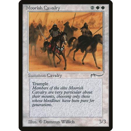 Moorish Cavalry (LP)