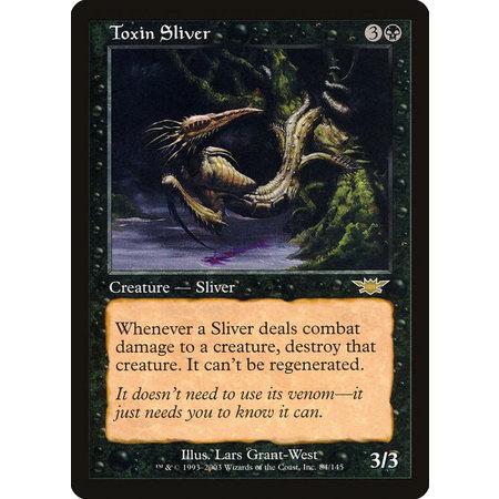 Toxin Sliver (MP)