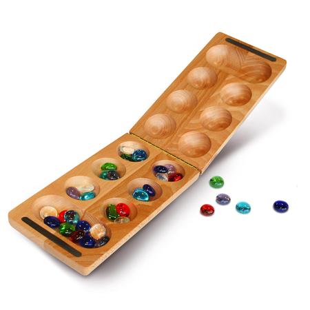Mancala (African Stone Game)