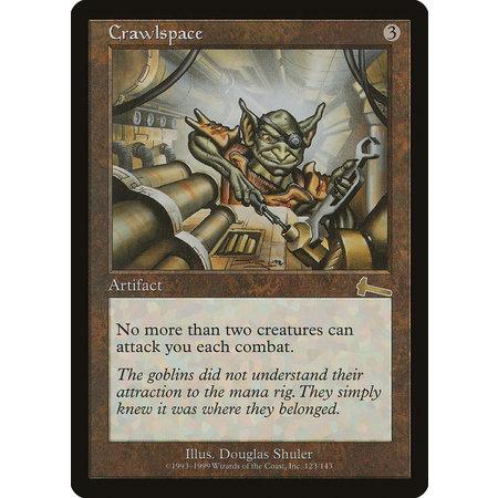 Crawlspace (MP)