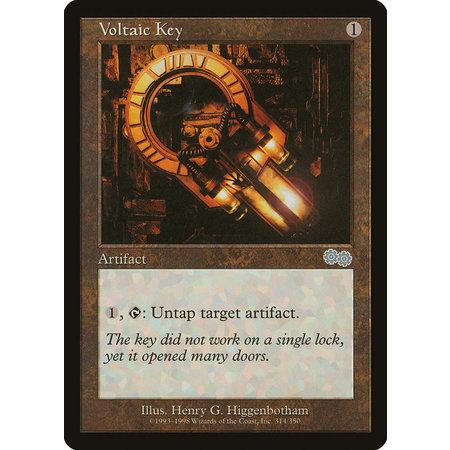 Voltaic Key (MP)