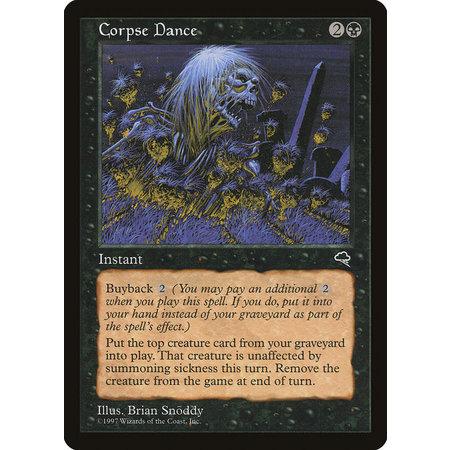 Corpse Dance (HP)