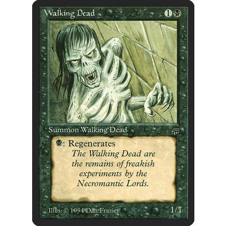 Walking Dead (MP)