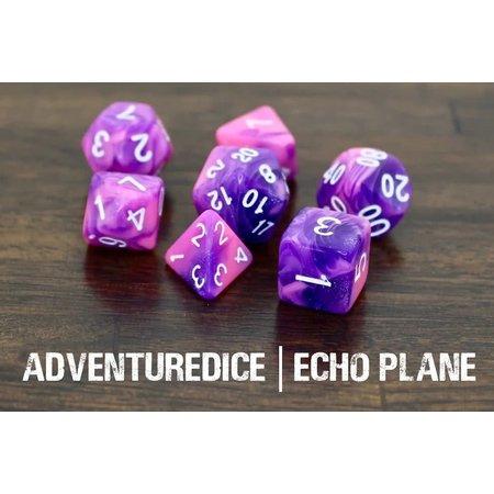 RPG Set - Echo Plane