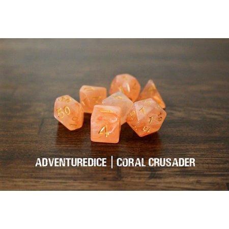 RPG Set - Coral Crusader
