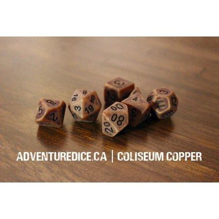 RPG Set - Coliseum Copper