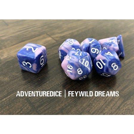 RPG Set - Feywild Dreams