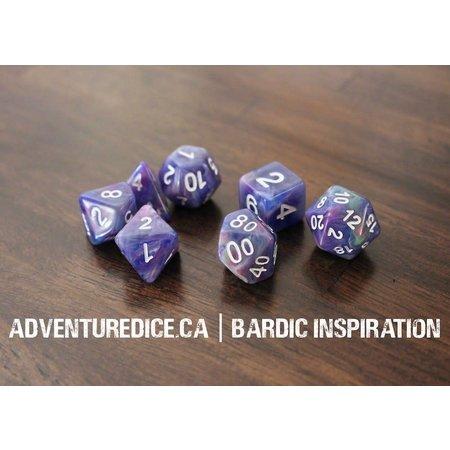 RPG Set - Bardic Inspiration
