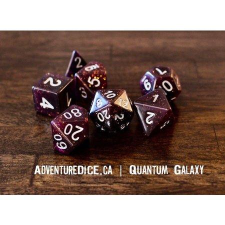 RPG Set - Quantum Galaxy