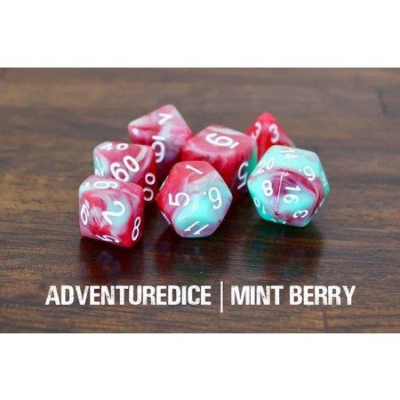 RPG Set - Mint Berry