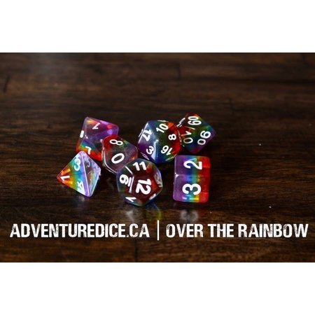 RPG Set - Over the Rainbow