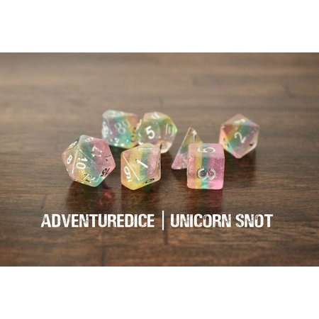RPG Set - Unicorn Snot