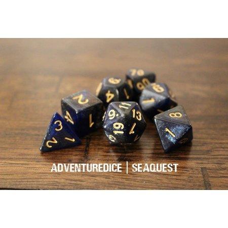 RPG Set - Seaquest