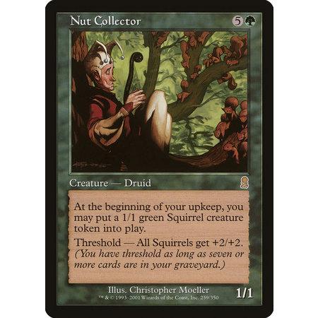 Nut Collector LP