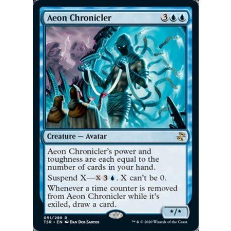 Aeon Chronicler