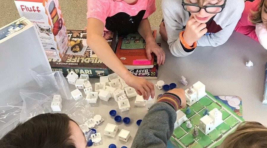 Teaching through gaming: Top homeschool games for all ages