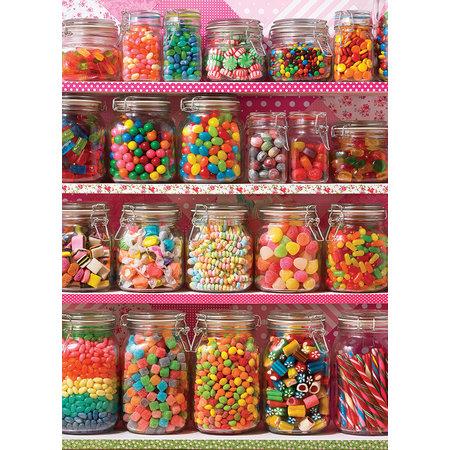 500 - Candy Shelf