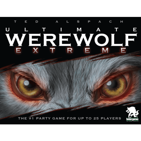 Ultimate Werewolf Extreme