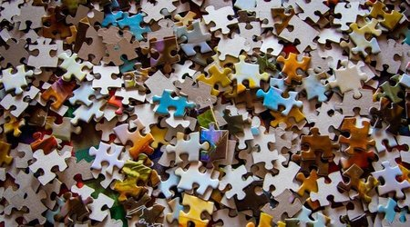 Jigsaw puzzles Canada