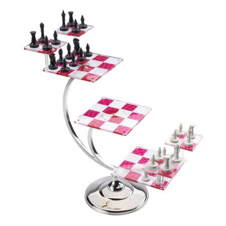 Star Trek Tridimensional Chess
