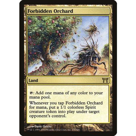 Forbidden Orchard (LP)
